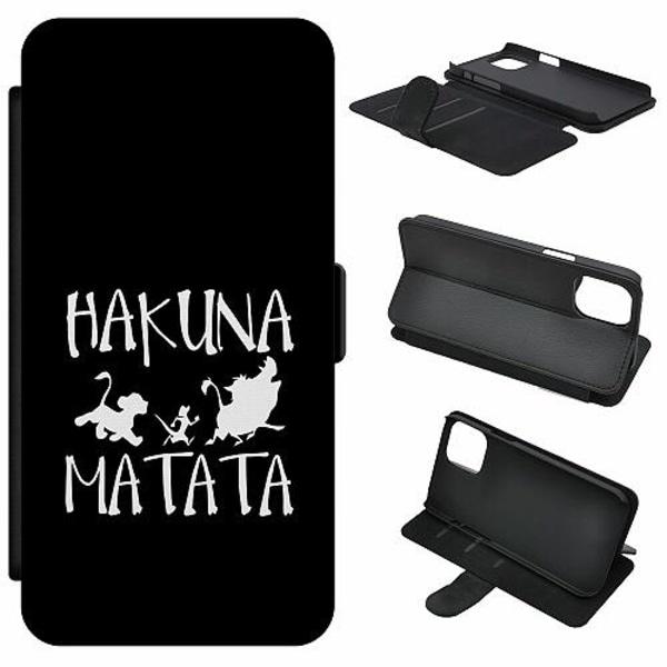 Samsung Galaxy A41 Mobilfodral Hakuna Matata