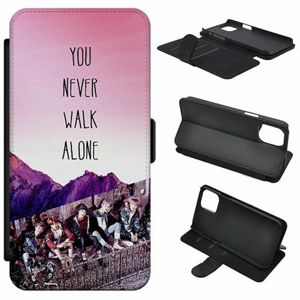Samsung Galaxy A41 Mobilfodral K-POP BTS