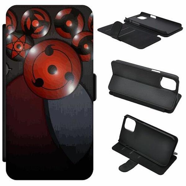 Samsung Galaxy A41 Mobilfodral Naruto