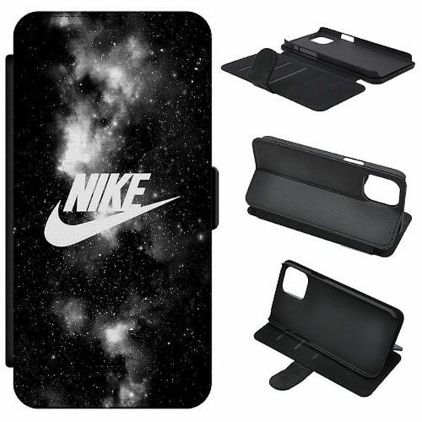 Huawei P Smart (2019) Mobilfodral Nike