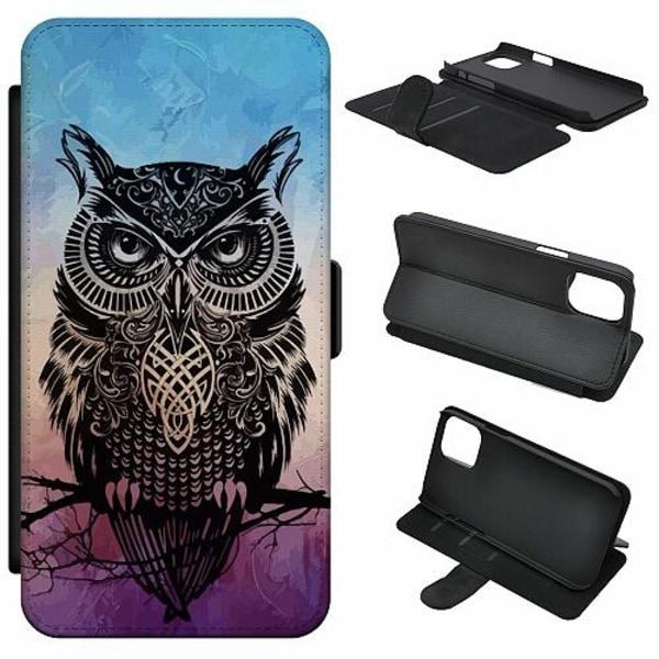 Samsung Galaxy A41 Mobilfodral Owl