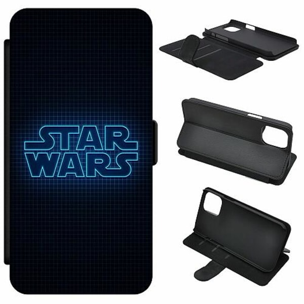 Samsung Galaxy A41 Mobilfodral Star Wars
