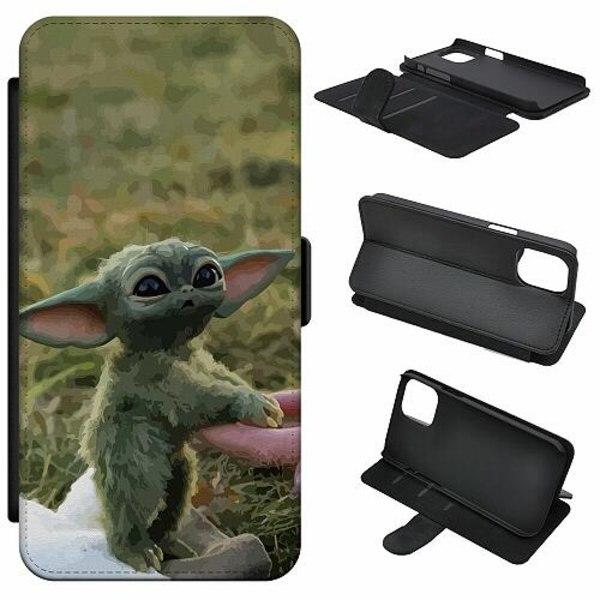 Samsung Galaxy S21+ Mobilfodral Yoda