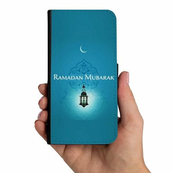 Samsung Galaxy Xcover 3 Mobilskalsväska Ramadan Mubarak
