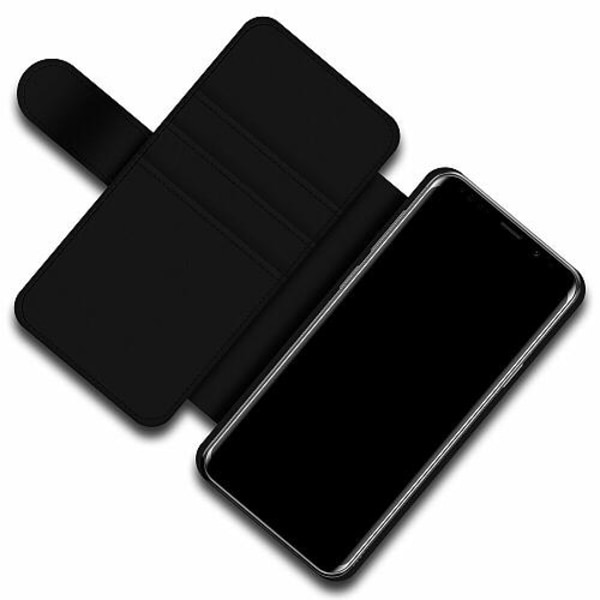 Samsung Galaxy S9+ Skalväska Ruth Bader Ginsburg (RBG)