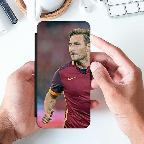 Apple iPhone X / XS Slimmat Fodral Francesco Totti