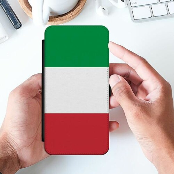 Apple iPhone 12 Pro Slimmat Fodral Italien / Italy