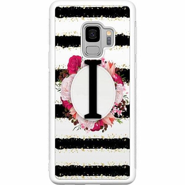 Samsung Galaxy S9 Soft Case (Vit) I
