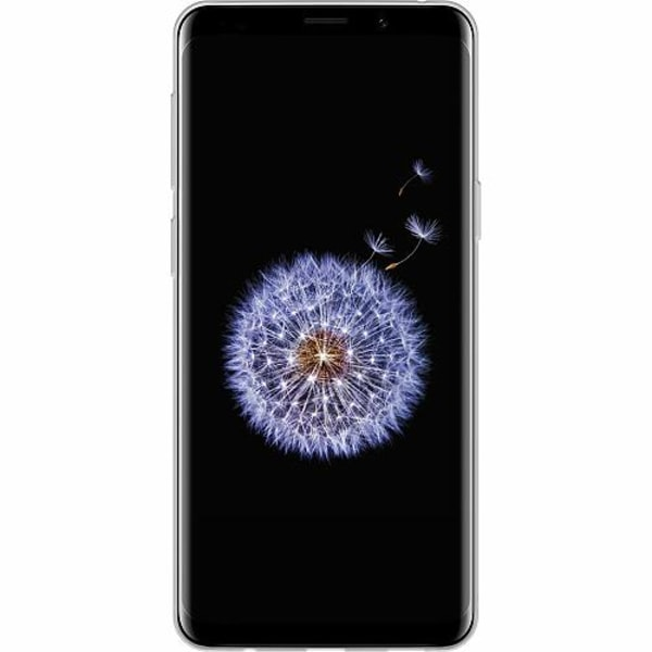 Samsung Galaxy S9 Mjukt skal - Varg