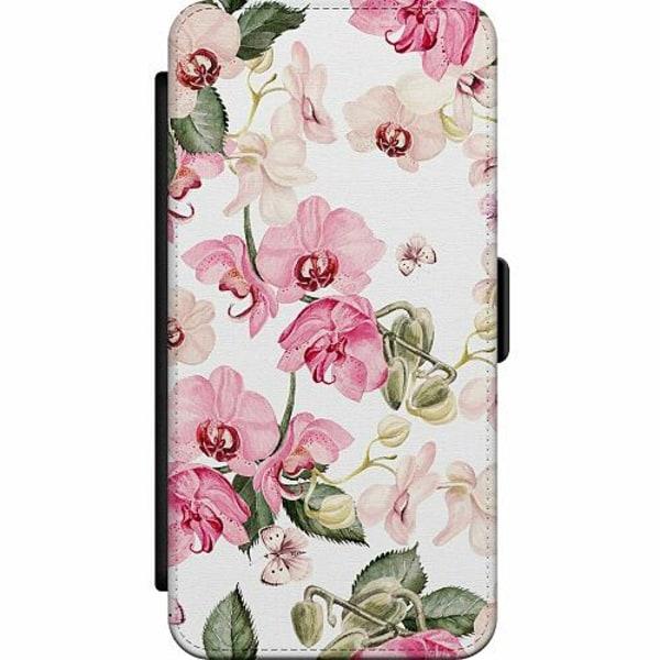 Samsung Galaxy S7 Skalväska Blommor