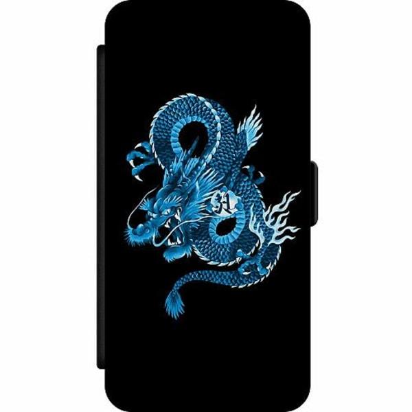 Huawei P20 Lite Skalväska Drake
