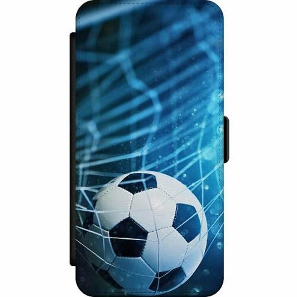 Huawei P30 Lite Skalväska Fotboll