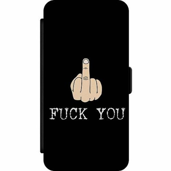 Samsung Galaxy S7 Skalväska Fuck You