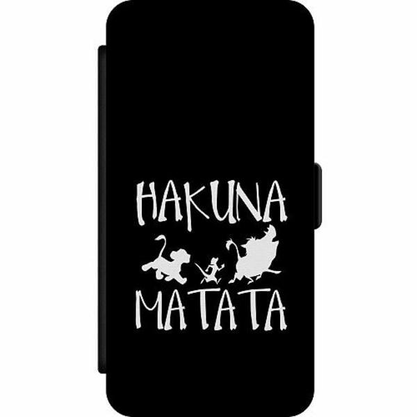 Huawei P20 Lite Skalväska Hakuna Matata