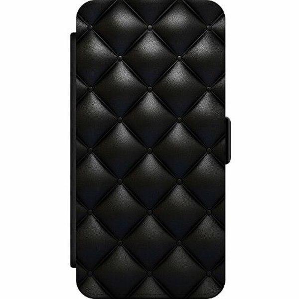 Huawei P30 Lite Skalväska Leather Black