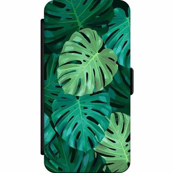 Samsung Galaxy S7 Skalväska Löv
