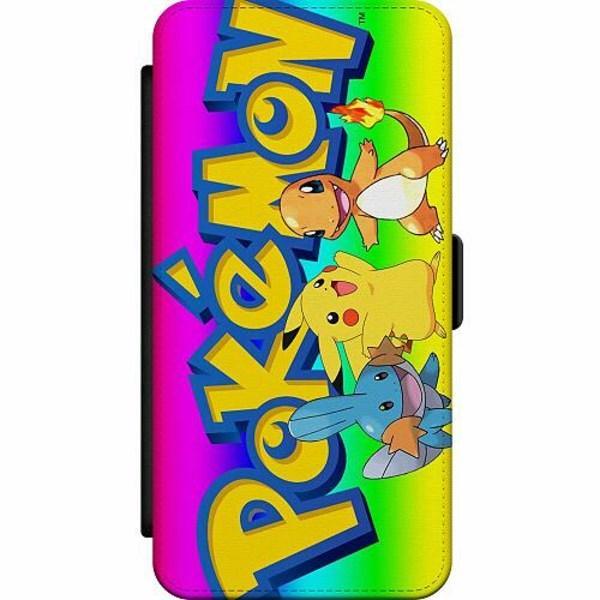 Samsung Galaxy Note 20 Ultra Skalväska Pokemon
