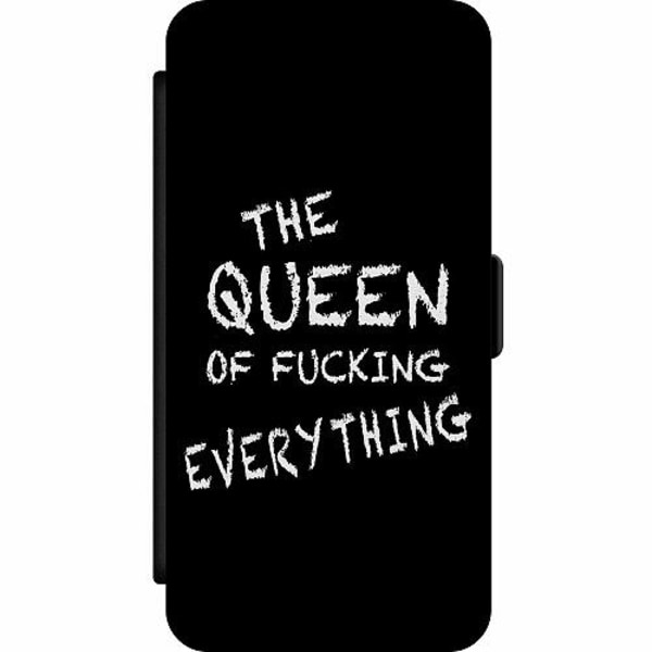 Huawei P20 Lite Skalväska Queen