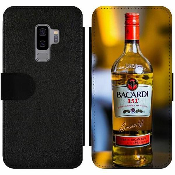 Samsung Galaxy S9+ Wallet Slim Case Sprit