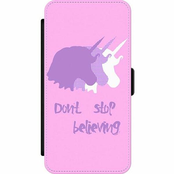Samsung Galaxy S20 Ultra Wallet Slim Case UNICORN