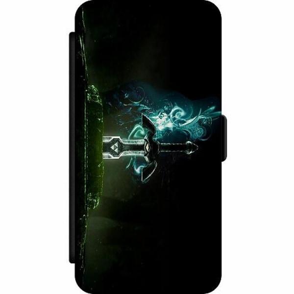 Samsung Galaxy S7 Skalväska Zelda