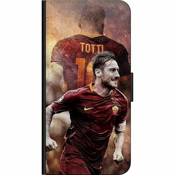 Samsung Galaxy Xcover 5 Billigt Fodral Francesco Totti