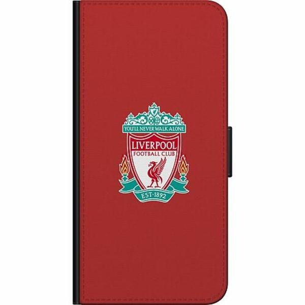 Samsung Galaxy Xcover 5 Billigt Fodral Liverpool L.F.C.