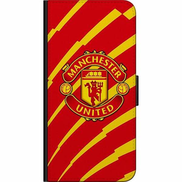 Samsung Galaxy Xcover 5 Billigt Fodral Manchester United FC