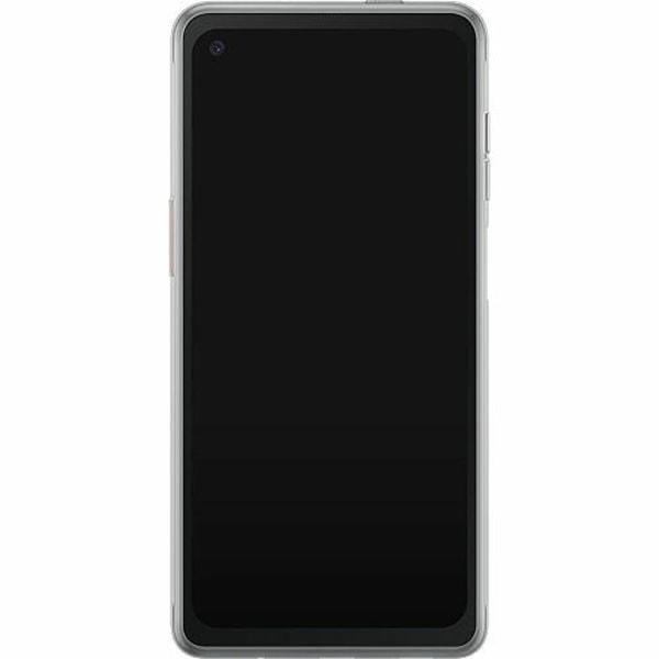 Samsung Galaxy XCover Pro Thin Case Fattig Familj