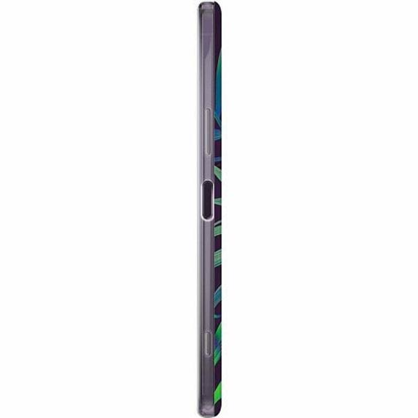 Sony Xperia 1 II Mjukt skal - Pattern