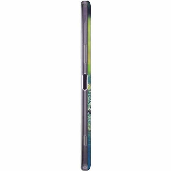 Sony Xperia 1 II Mjukt skal - Häst / Horse