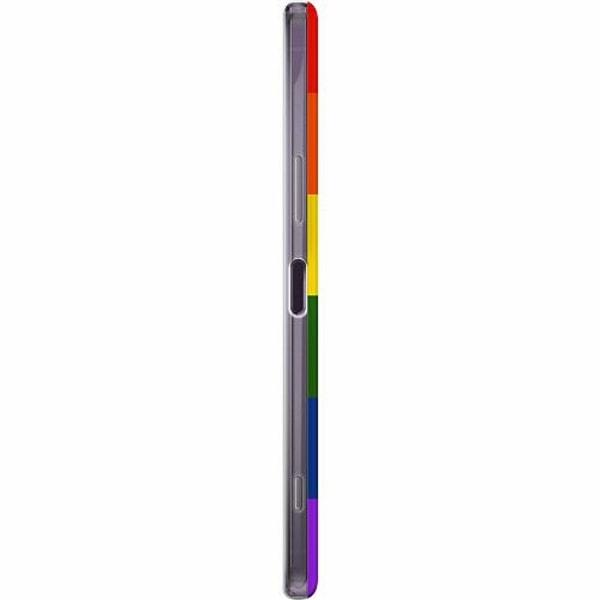 Sony Xperia 1 II Mjukt skal - Pride