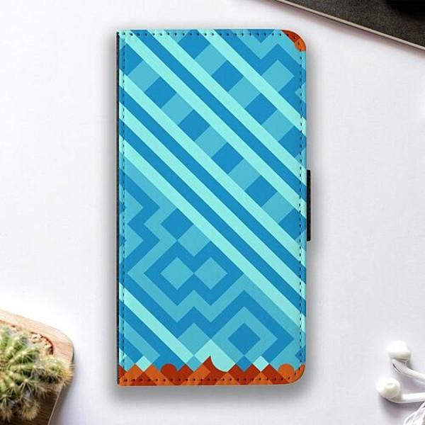 Xiaomi Redmi 9A Fodralskal Ancient Game Tile