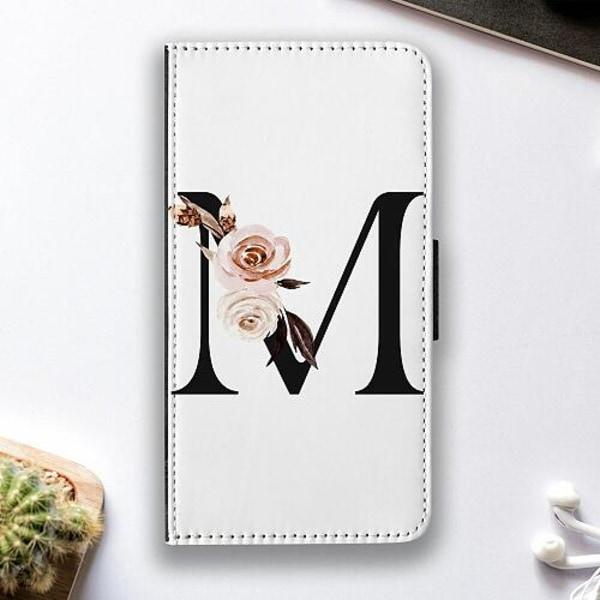 Xiaomi Redmi 9A Fodralskal Bokstäver