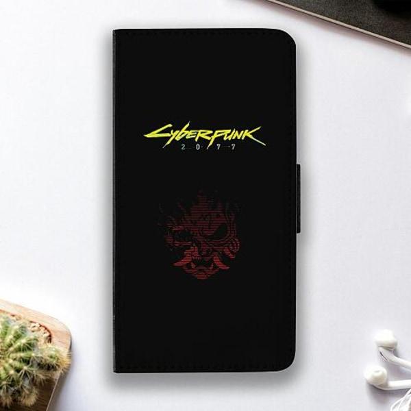 Xiaomi Redmi 9A Fodralskal Cyberpunk 2077