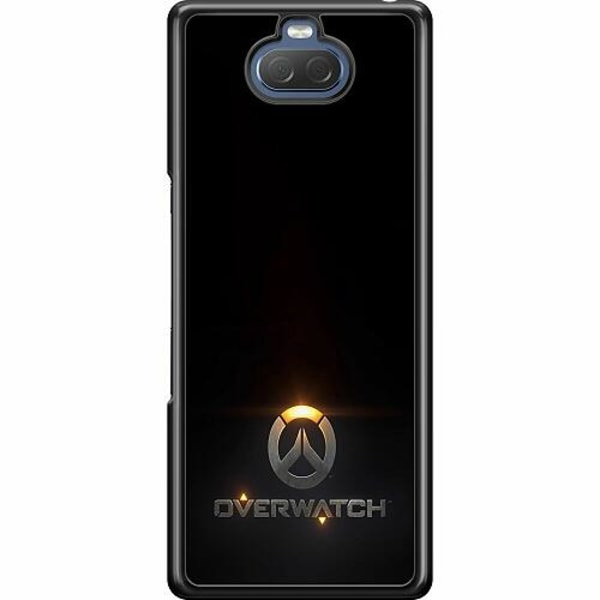 Sony Xperia 10 Hard Case (Svart) Overwatch
