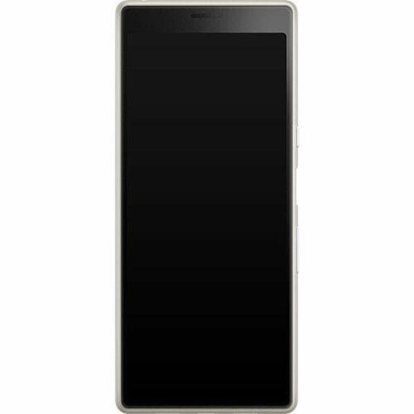 Sony Xperia 10 Plus Thin Case Me