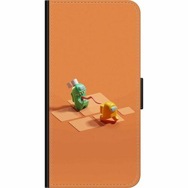 Xiaomi Redmi 9C Wallet Case Among Us 2021