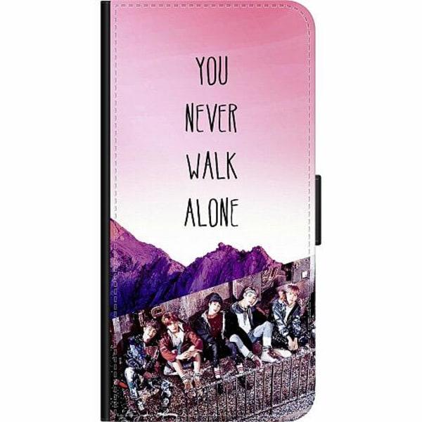 Xiaomi Redmi 9C Wallet Case K-POP BTS