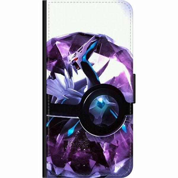 Xiaomi Redmi 9C Wallet Case Pokemon