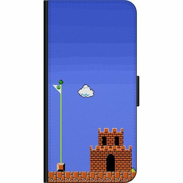 OnePlus 8 Billigt Fodral Mario
