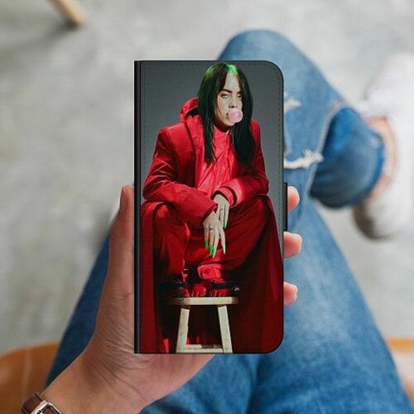 Samsung Galaxy Note 20 Ultra Plånboksskal Billie Eilish 2021