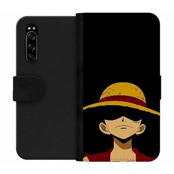Sony Xperia 5 Wallet Case Anime