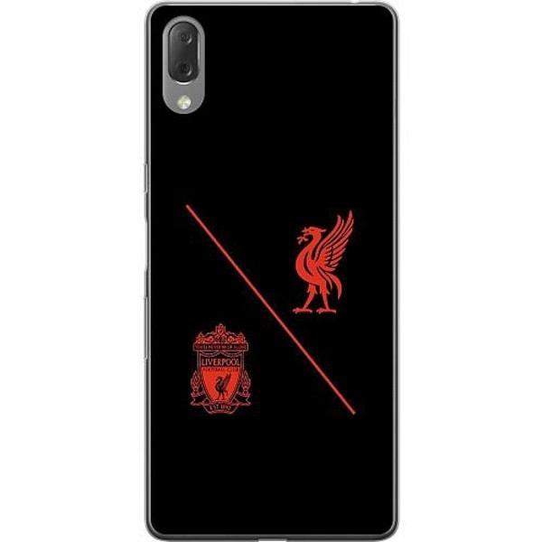 Sony Xperia L3 Mjukt skal - Liverpool L.F.C.