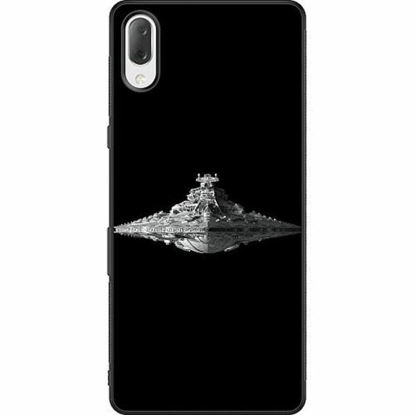 Sony Xperia L3 Soft Case (Svart) Star Wars