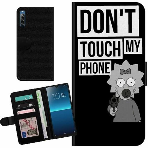 Sony Xperia L4 Billigt Fodral My Phone