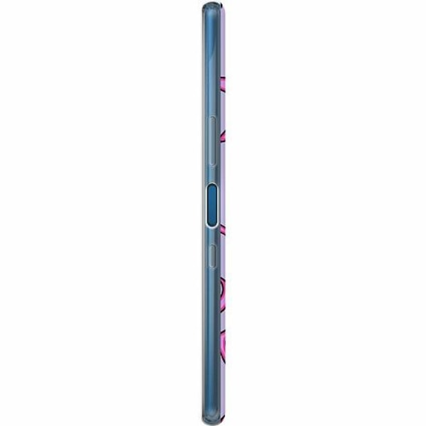 Sony Xperia L4 Mjukt skal - Among Us