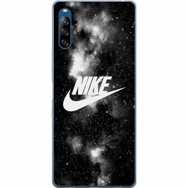 Sony Xperia L4 Mjukt skal - Nike