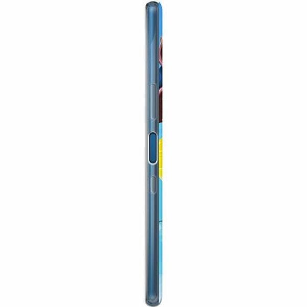 Sony Xperia L4 Mjukt skal - Roblox