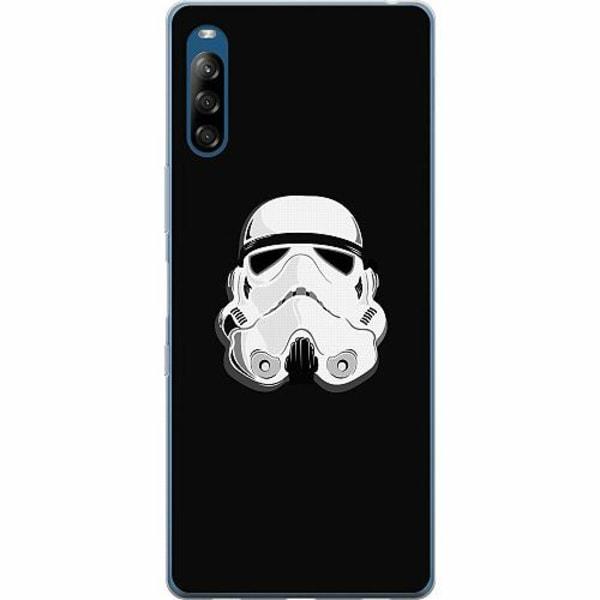 Sony Xperia L4 Mjukt skal - Star Wars